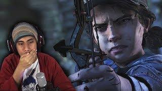 Episode 2 | The Walking Dead Final Season | Full Gameplay Walkthrough