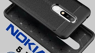 Case Autofocus For Nokia 5.1 Plus - casing cover nokia 5.1 plus or nokia x5