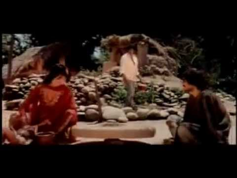 Hindi Old Song(lawaaris)---mp4 video