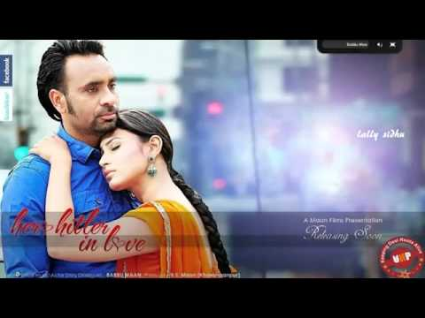 babbu maan   sher full song hitler in love   YouTube