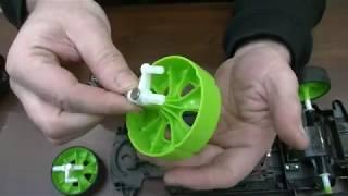RcMajster i zabawka - samochód RC. Cz.2