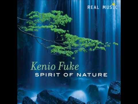 Real Music Album Sampler: Spirit Of Nature By Kenio Fuke video