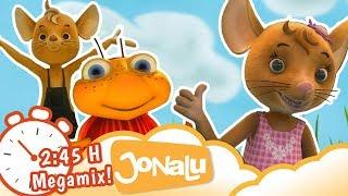 JoNaLu: Extra Long Episode 2   WikoKiko Kids TV