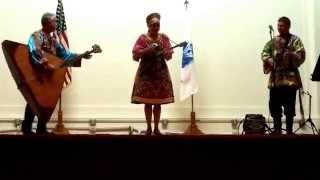 Balalaika Ensemble 34 Barynya 34 Барыня At West Point