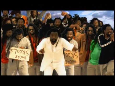 Lucky Dube - 'the Way It Is' (music Video) video