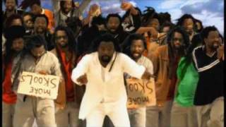 Lucky Dube - 'The way it is' (music video)