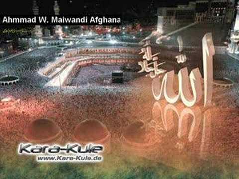 Surah 059 - Al-Hashr Barakatullah