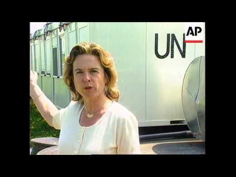 CROATIA: SHOOTING INCIDENT ON ZAGREB-BELGRADE HIGHWAY