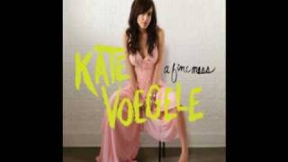 Watch Kate Voegele Playing With My Heart video