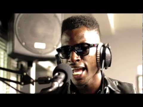Mista Silva - Freestyle on The JamJam Afrobeats Show