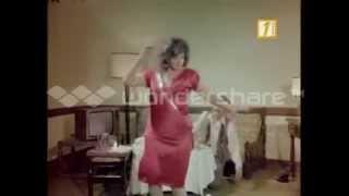 رقص الساخنة ليلى علوى رقص ساخن ليلة علوى بفميص سكسى