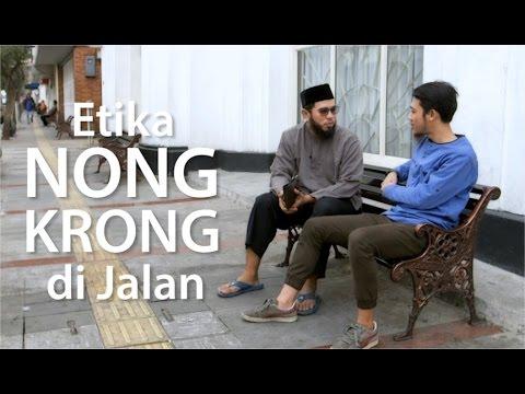 Bincang Santai: Etika Nongkrong Di Jalan - Ustadz Muhammad Nuzul Dzikry, Lc.