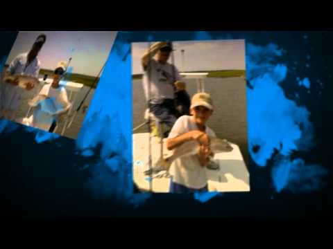 fishing charter myrtle beach