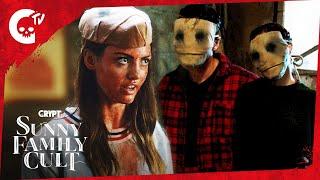 SUNNY FAMILY CULT | SEASON 1 SUPERCUT | Horror Series | Crypt TV