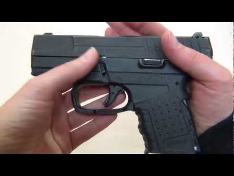 Walther PPS Review (9mm)
