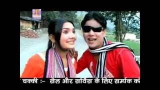 Kumaoni hit Video song, Hirni jaisi Aankhen, uttarakhand hit video