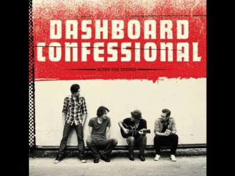 Dashboard Confessional - I Know About You