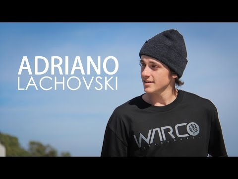 Adriano Lachovski - Lost In Los Angeles #9