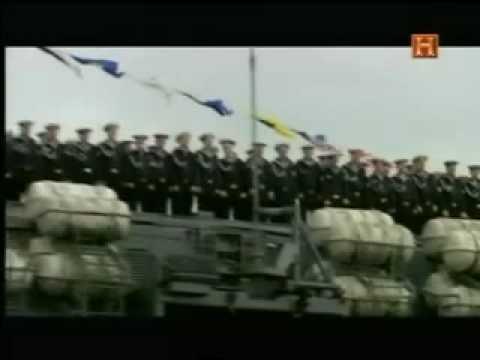 Marina Rusa: era sovietica y epoca actual (4-5) Ep.2-2