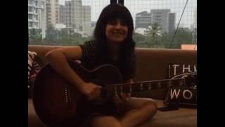 Nachde Ne Saare Full Audio Jasleen Royal Unplugged Guitar 2016