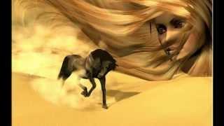 Sandy Wagner | In Die Wüste (Dance-Mix)