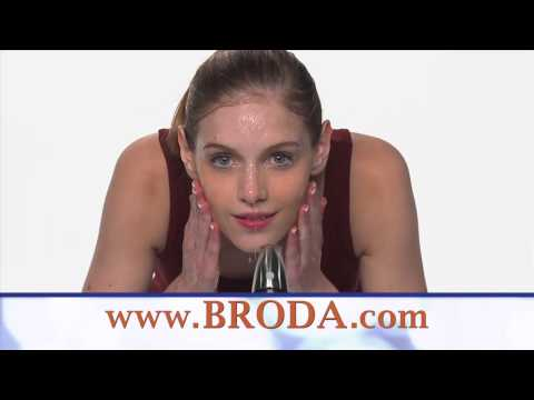 Free Trial As Seen on TV - Broda Skincare Acne Spa Mask