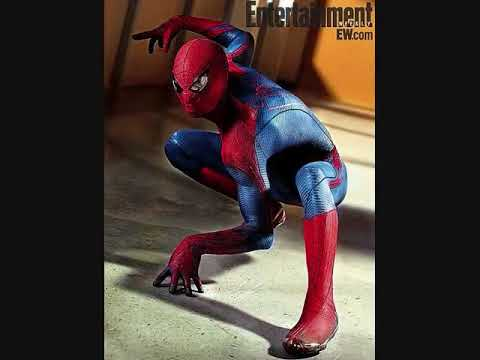 Nuevas Imagenes De The Amazing Spiderman (spiderman 4)