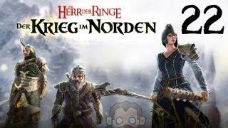 Let's Play Together - Herr der Ringe: Krieg im Norden #022 - Im orkischen Untergrund