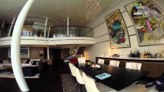 Quantum of the Seas Royal loft suite Our cruise jan 11-23 2015