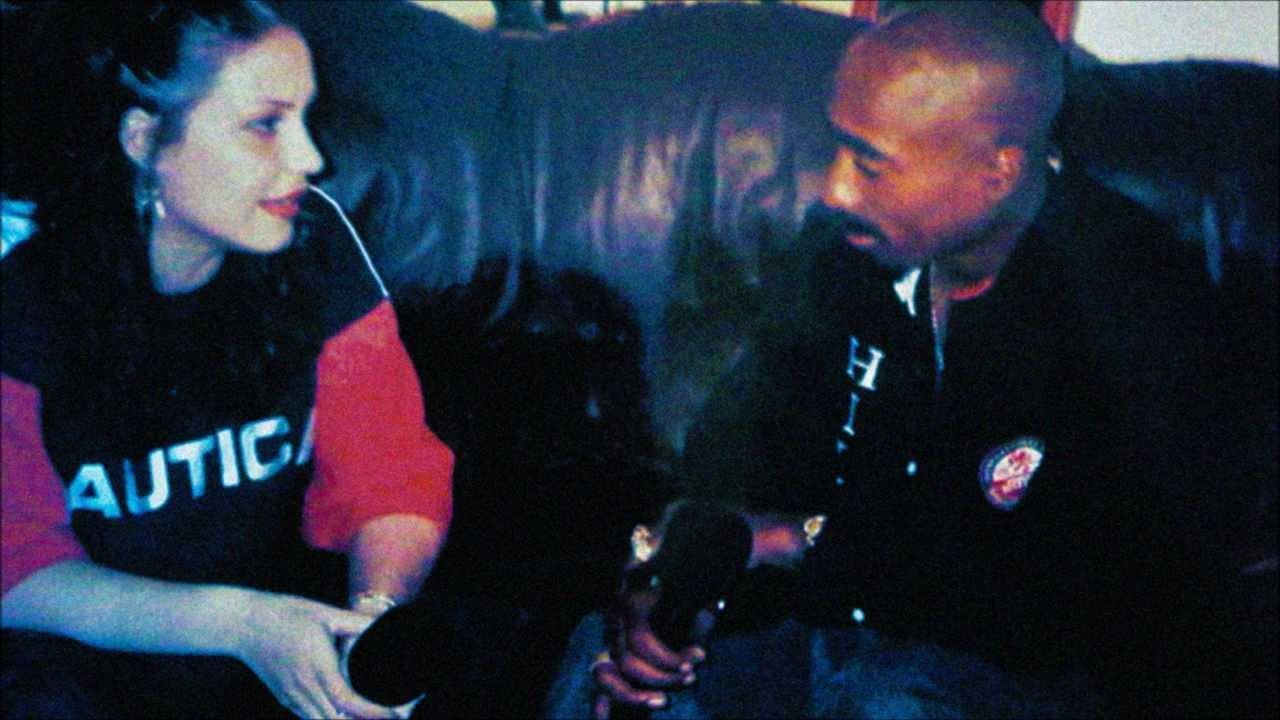 Angie Martinez Nude Pics 2pac angie martinez interview in hq youtube | free download
