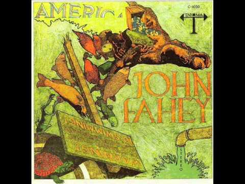John Fahey - Amazing Grace