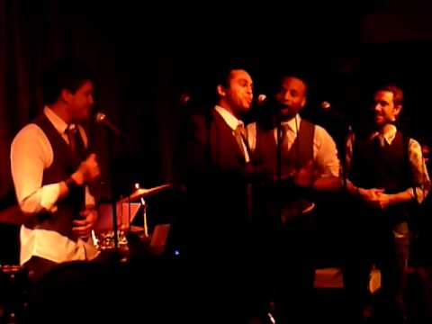 Jersey Boys medley