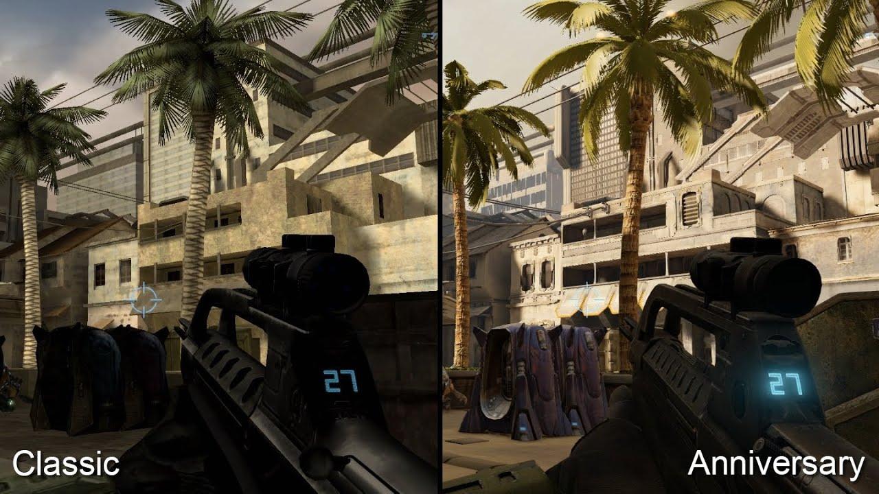 EA Se faz Remasters quando não se tem ideias
