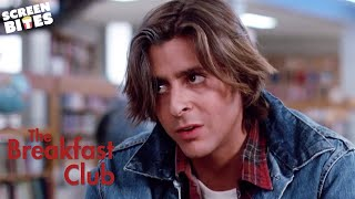 """Who Closed That Door?!""  