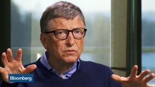 Bill Gates: How to Narrow the Gap of Inequality