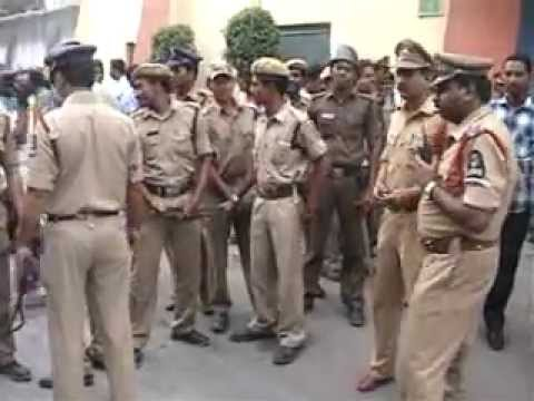 jagan arrest today Exclusive Video