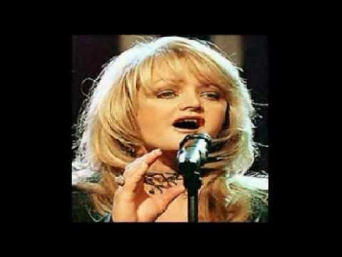 Bonnie Tyler - Let The Show Begin