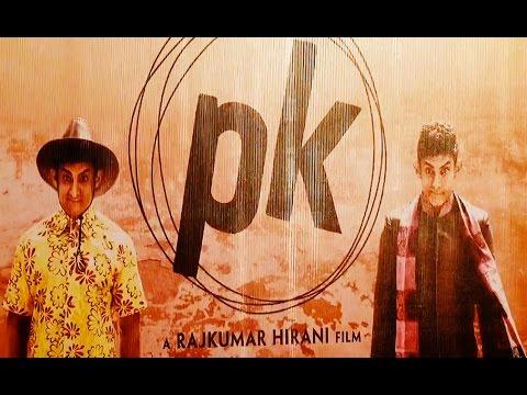 PK Teaser Launch   Aamir Khan   Anushka Sharma   PK Teaser Launch Event