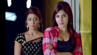 Rabhasa Full Movie Part 5    Jr. NTR, Samantha, Pranitha Subhash