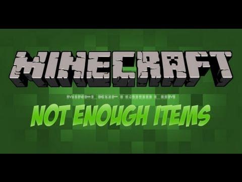 Minecraft 1.6.2 - Como instalar NEI - HD