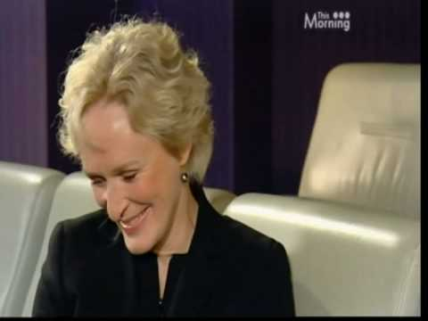 Glenn Close - This Morning (12-02-2009)