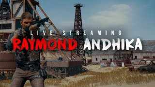 NEW VIDEO ON MY CHANNEL | PUBG Live Stream Indonesia