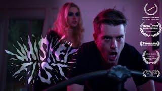 Whiskey Fist - WTF Short Film Satire