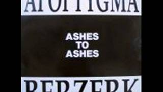 Watch Apoptygma Berzerk Ashes To Ashes video