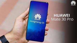 Huawei Mate 30 Pro - 40MP Quad Camera, 90Hz Refresh Rate |  Huawei Mate 30 Pro