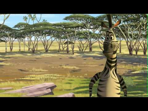 Will.i.am Official Madagascar 2 Music Video: I Like To Move It video