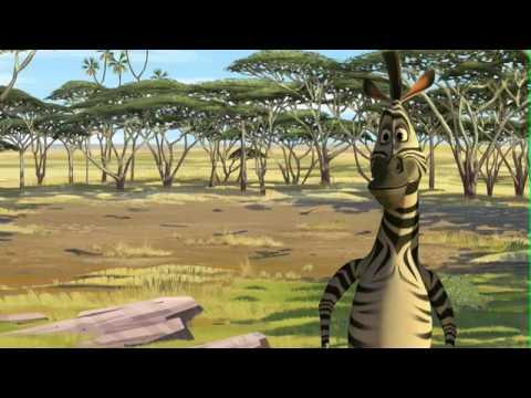 william  Madagascar 2 Music : I Like To Move It