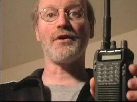 How to Use a Ham Radio : How to Rig a Ham Radio