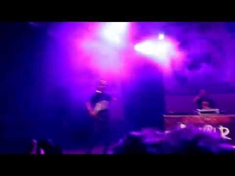 [PRIMA FILA!] Gemitaiz & Madman - Blue Sky live@Desio 24/07/14