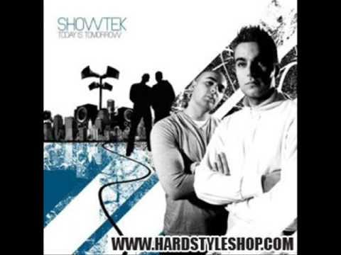 Showtek fuck the system mp3